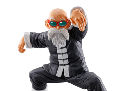 Dragon Ball Z Ichibansho Master Roshi (Strong Chains!!)
