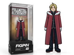 Fullmetal Alchemist: Brotherhood FiGPiN #353 Edward