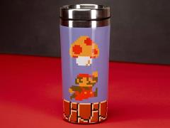 Super Mario Bros. Travel Mug