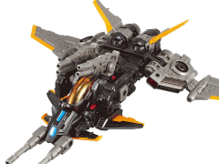 Diaclone Reboot DA-56 Verse Riser Vol.1 (Caliber Type) Exclusive