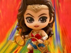 Wonder Woman 1984 Cosbaby Wonder Woman
