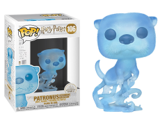 Pop! Movies: Harry Potter - Patronus Hermione Granger