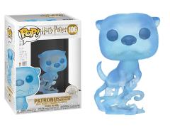 Pop! Movies: Harry Potter - Patronus Hermione Granger
