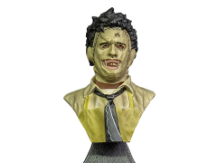The Texas Chain Saw Massacre Leatherface Mini Bust
