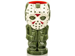 Friday the 13th Jason Voorhees Geeki Tikis