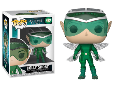 Pop! Disney: Artemis Fowl - Holly Short