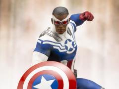 Marvel Universe ArtFX+ Captain America (Sam Wilson) Statue