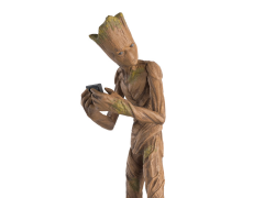 Marvel Movie Hero Collector Heavyweights #4 Groot
