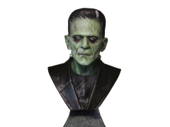 Universal Monsters Frankenstein's Monster Mini Bust