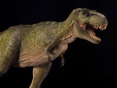 Jurassic Series Alpha Tyrannosaurus Rex (Green) 1/35 Scale Figure