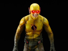 The Flash (TV Series) ArtFX+ Reverse Flash Statue