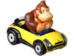 Mario Kart Hot Wheels Donkey Kong (Sports Coupe)