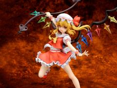 Embodiment of Scarlet Devil Flandre Scarlet (Sister of the Devil) 1/8 Scale Figure
