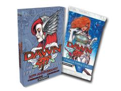 Dawn 30th Anniversary Deluxe Trading Cards Foil Pack