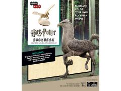 Harry Potter IncrediBuilds Buckbeak Book & 3D Wood Model
