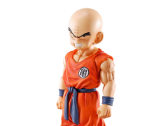 Dragon Ball Z Ichibansho Krillin (Strong Chains!!)