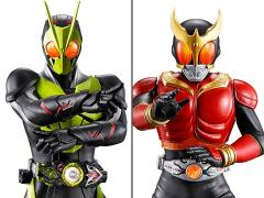 Kamen Rider Ultimate Luminous Kamen Rider Kuuga & Zero-One Exclusive Set