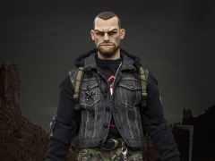 Gangsters Kingdom Spade J's Memory Greg 1/6 Scale Figure