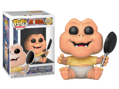 Pop! TV: Dinosaurs - Baby Sinclair