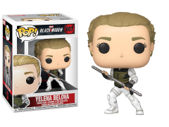 Pop! Marvel: Black Widow - Yelena