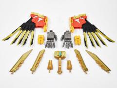 DK-07 Upgrade Kit