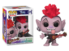 Pop! Movies: Trolls World Tour - Queen Barb