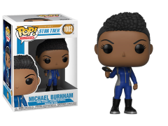 Pop! TV: Star Trek: Discovery - Michael Burnham