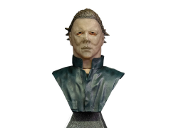 Halloween II Michael Myers Mini Bust