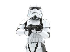 Star Wars Metal Earth ICONX Stormtrooper Model Kit