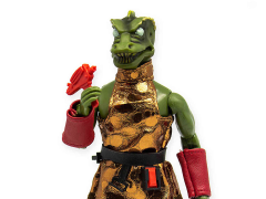 "Star Trek: The Original Series Gorn 8"" Mego Figure"