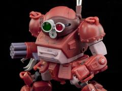 Armored Trooper Votoms Brutishdog