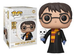 "Pop! Harry Potter: Harry Potter - 18"" Harry Potter"