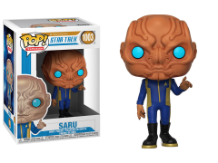 Pop! TV: Star Trek: Discovery - Saru