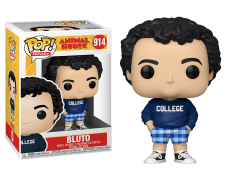 Pop! Movies: Animal House - Bluto (College Sweater)