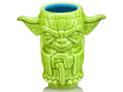 Star Wars Yoda Geeki Tikis Mini Muglet