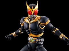 Kamen Rider Figure-rise Standard Kamen Rider Kuuga Amazing Mighty Form & Rising Mighty Parts Model Kit Set