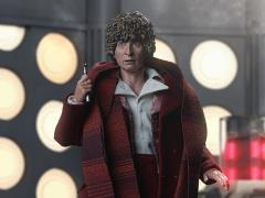 Doctor Who Definitive Series Fourth Doctor 1/6 Scale Limited Edition Figure
