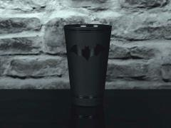 DC Comics Batman Pint Glass (Ver.2)