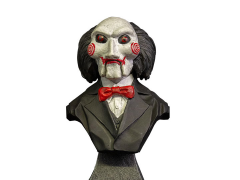 Saw Billy The Puppet Mini Bust