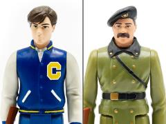 Red Dawn ReAction Matt Eckert & Col. Ernesto Bella Two-Pack