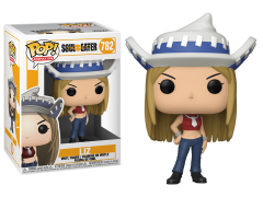 Pop! Animation: Soul Eater - Liz