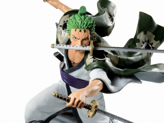 One Piece Ichibansho Roronoa Zoro (Full Force)