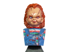 Bride of Chucky Chucky Mini Bust