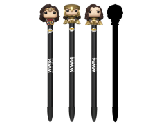 Wonder Woman 1984 Box of 16 Pen Toppers