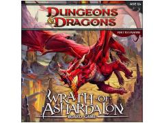 Dungeons & Dragons Wrath of Ashardalon Board Game
