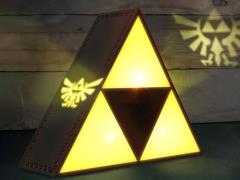 The Legend of Zelda Triforce Light (Ver. 2)