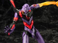 Rebuild of Evangelion Evangelion EVA Unit-01 Test Type Model Kit
