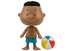 Peanuts ReAction Franklin Figure