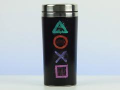 PlayStation Travel Mug & Gadget Decals Set