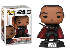 Pop! Star Wars: The Mandalorian - Moff Gideon